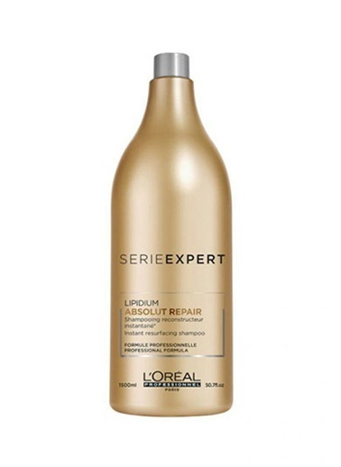 Loreal Professionnel Lıpıdıum Absolut Repaır Şampuan 1500 Ml Renksiz